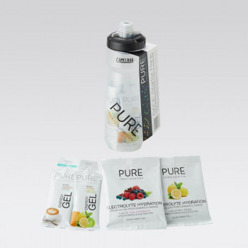 Pure Race Starter Hydration Pack
