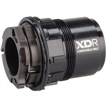 Elite Trainer SRAM XD/XDR Freehub For Trainer Conversion
