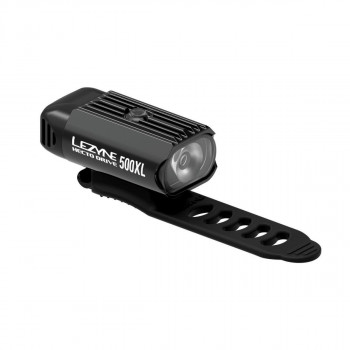 Lezyne Hecto Drive 500XL Front Light