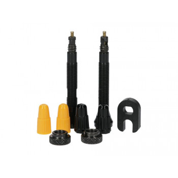 Continental Tubeless Valve Kit