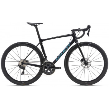 2021 Giant TCR Advanced Pro 2 Disc Road Bike Carbon
