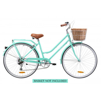 2020 Reid Ladies' Classic Bike Turquoise