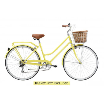 2020 Reid Ladies' Classic Bike Lemon