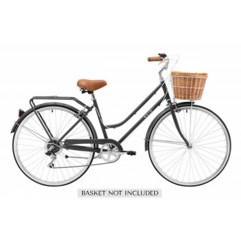 2020 Reid Ladies' Classic Bike Charcoal