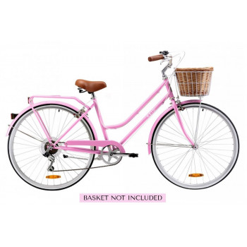2020 Reid Ladies' Classic Bike Pink