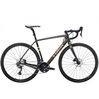 2021 Trek Checkpoint SL 5 Gravel Bike Dark Olive