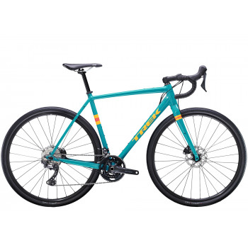 2021 Trek Checkpoint ALR 5 Gravel Bike Teal