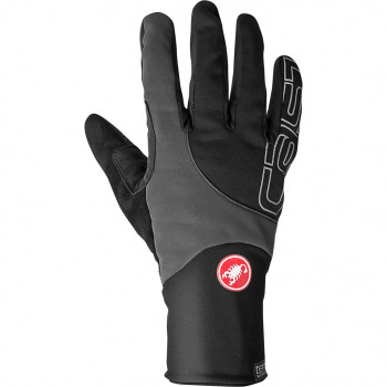 Castelli Tempesta 2 Winter Gloves Black