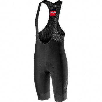 Castelli Men's Tutto Nano Bibshorts Black