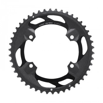 Shimano GRX RX600 2x11-Speed Gravel Outer Chainring