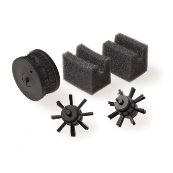 Park Tool CM-5.3 Cyclone Chain Scrubber Parts
