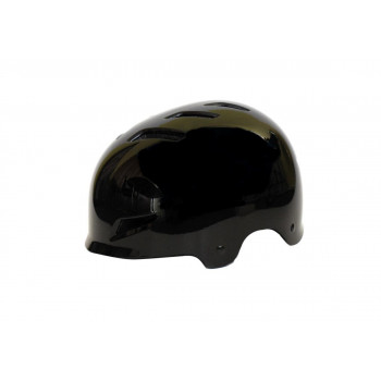 Rocket L1D Helmet Black