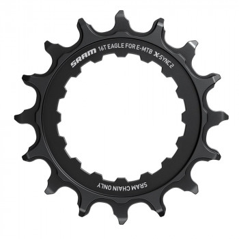 SRAM X-Sync 2 Eagle Chainrings for Bosch