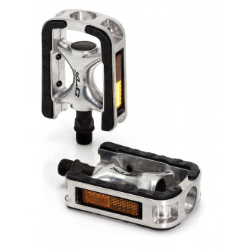 XLC PD-C01 City Comfort Alloy Pedals
