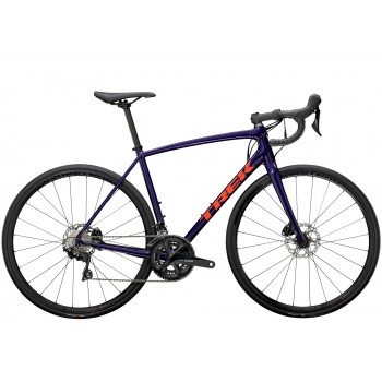 2021 Trek Emonda ALR 5 Disc Road Bike Purple