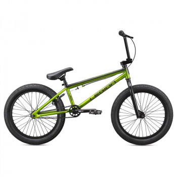 2021 Mongoose Legion L20 BMX Green