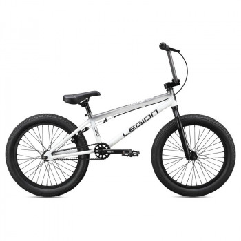 2021 Mongoose Legion L20 BMX White