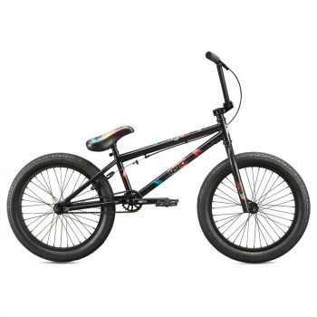 2021 Mongoose Legion L40 BMX Black