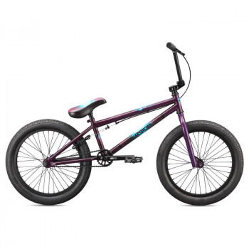 2021 Mongoose Legion L40 BMX Purple
