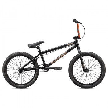 2021 Mongoose Legion L10 BMX Black