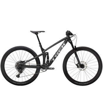 2021 Trek Top Fuel 8 NX 29