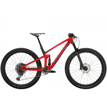 2021 Trek Top Fuel 9.8 GX 29