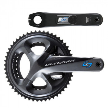 Stages Shimano Ultegra 8000 Dual Sided Power Meter