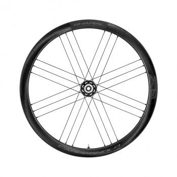 Campagnolo Shamal Carbon Disc Wheelset