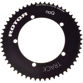 Rotor BCD144x5 Round Track Chainrings