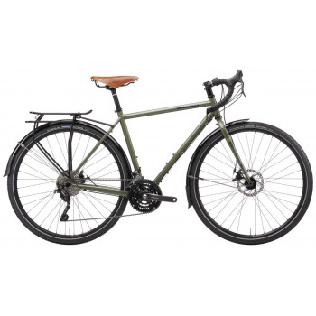2021 Kona Sutra 700C Adventure Bike