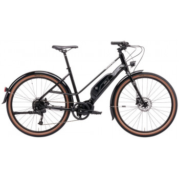 2021 Kona Ecoco Electric Bike