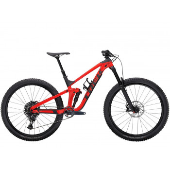 2021 Trek Slash 7 NX 29