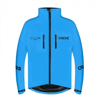 Proviz Men's Reflect360 CRS Jacket Blue