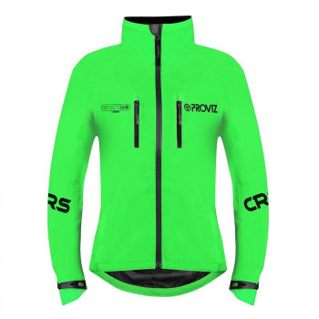 Proviz Women's Reflect360 CRS Jacket Green