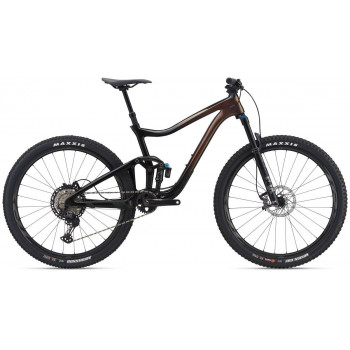 2021 Giant Trance Advanced Pro 29