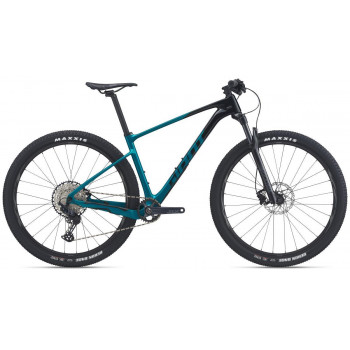 2021 Giant XTC Advanced 29 2 MTB
