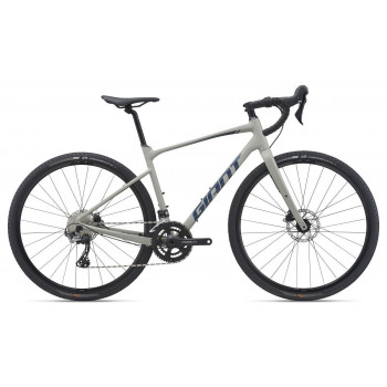 2021 Giant Revolt 1 Gravel Bike
