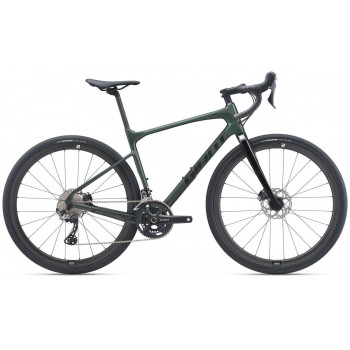 2021 Giant Revolt Advanced 0 Gravel Bike