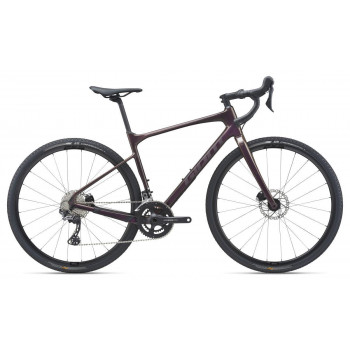 2021 Giant Revolt Advanced 2 Gravel Bike