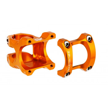 Industry Nine A35 Stem Orange