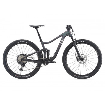 2021 Liv Pique Advanced Pro 29 1 MTB