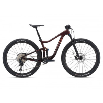 2021 Liv Pique Advanced Pro 29 2 MTB