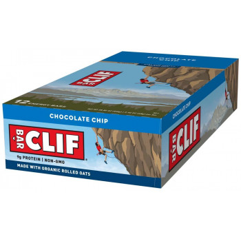 Clif Bar - Chocolate Chip