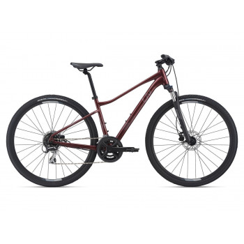 2021 Liv Rove 3 DD Bike
