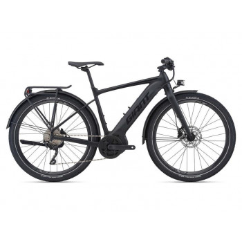 2021 Giant FastRoad E+ EX Pro 45km/h Electric Bike