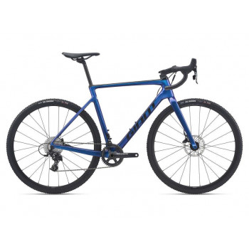 2021 Giant TCX Advanced Pro 2 Cyclocross Bike