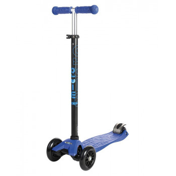 Micro Maxi Micro Three-Wheel Scooter Blue