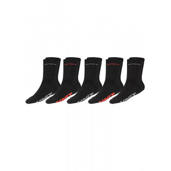 Unit en's HI-LUX Conduct Socks (5 Pack)