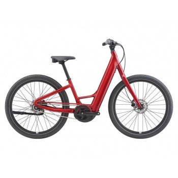 2021 Momentum Vida E+ LDS 32km/h Electric Bike