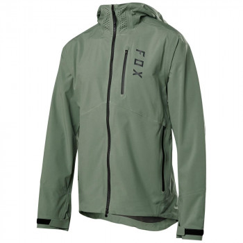 Fox Men's Flexair Neoshell Water Jacket Pine